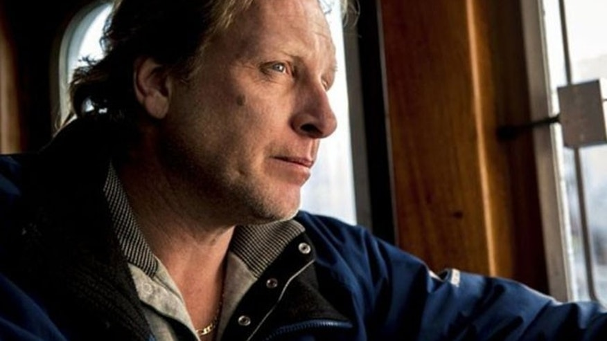 DEADLIEST CATCH Sig Hansen responds to daughter's molestation allegations