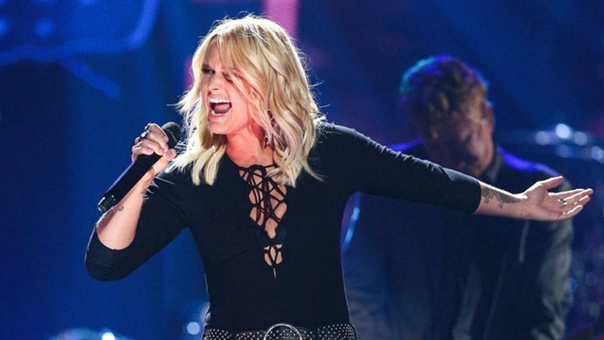 Miranda Lambert will be performing at this year's CMA Music Festival.