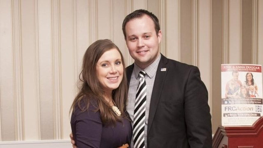 Josh and Anna Duggar are expecting their fifth child.
