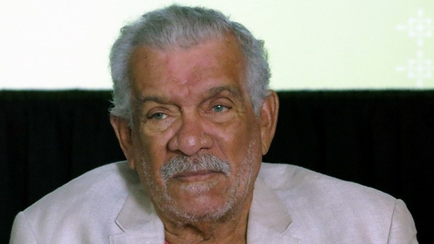 Nobel laureate Derek Walcott, a poet and writer has died at age 87.