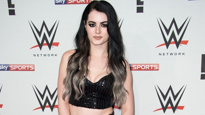 Wwe diva paige confirms private photos and video were stolen leaked online fox news - Diva paige sex tape ...