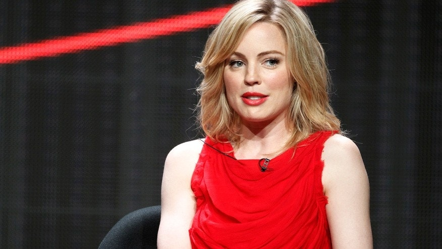 reporter apologizes to former 39 grey 39 s anatomy 39 star melissa george over controversial quote. Black Bedroom Furniture Sets. Home Design Ideas