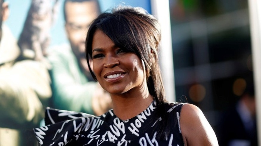 "Nia Long has reportedly been acting like a diva on the set of ""Empire."""