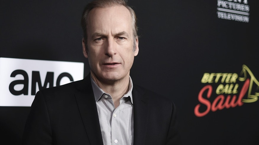 """Better Call Saul's"" Bob Odenkirk attends the premiere of season 3 of the show on Tuesday, March 28, 2017, in Culver City, Calif."