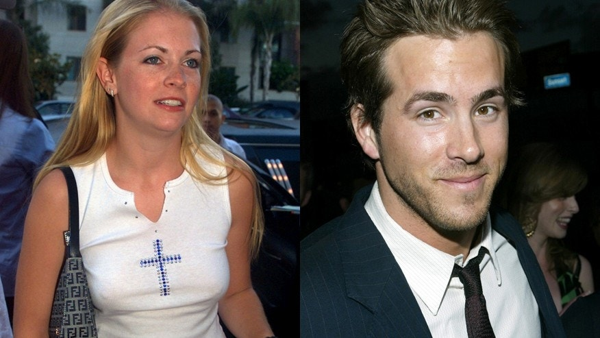 Melissa Joan Hart on Ryan Reynolds: