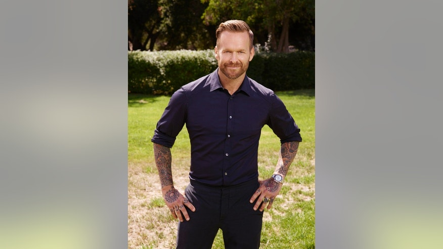 """Biggest Loser"" host Bob Harper calls out haters one month after he suffered a heart attack."