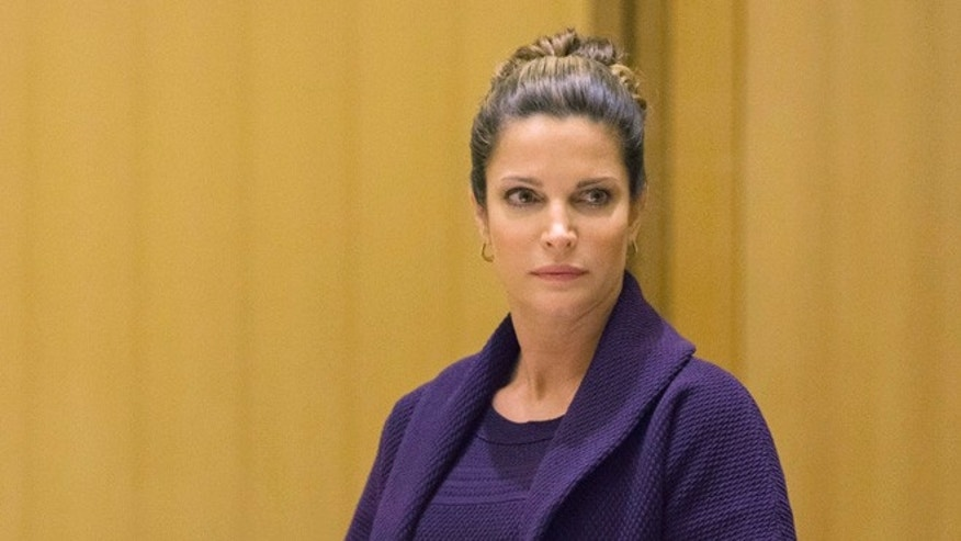 A DUI case against model Stephanie Seymour might be dismissed.
