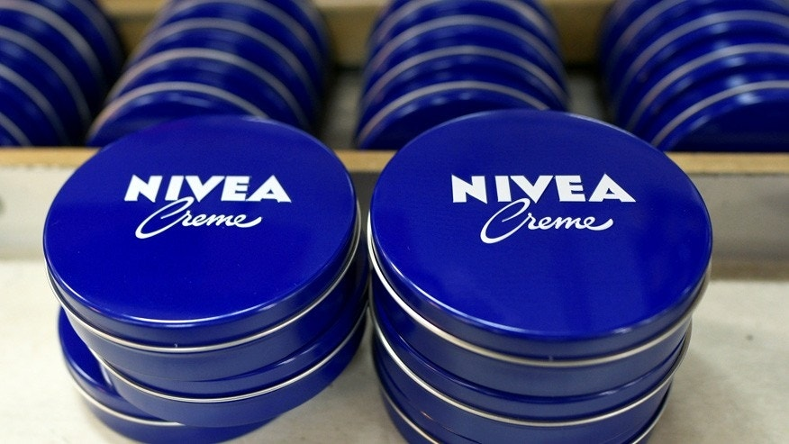 "Nivea's ""White Is Purity"" ad received backlash on social media, prompting the skincare company to issue an apology."