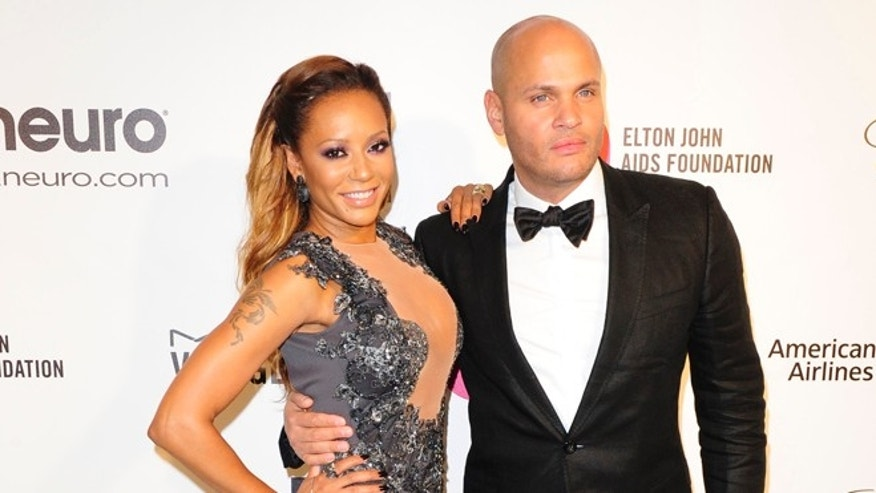 Mel B's estranged husband Stephen Belafonte is asking for spousal support and joint custody of their daughter.