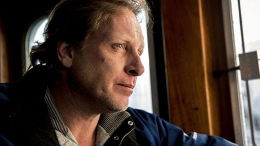 "Captain Sig Hansen returned to sea after health trouble and family scandal in Tuesday night's season premiere of ""Deadliest Catch."""
