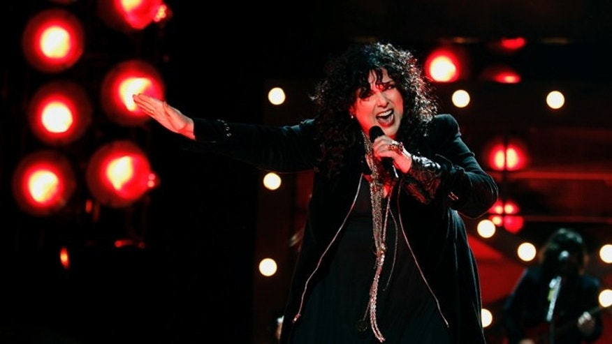 The husband of singer Ann Wilson has been sentenced for an alleged assault.