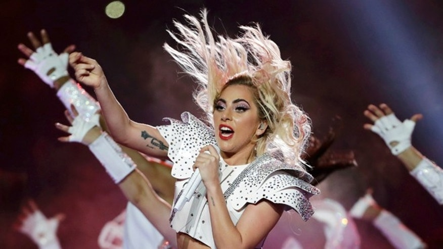 Lady Gaga will make history at Coachella this weekend.