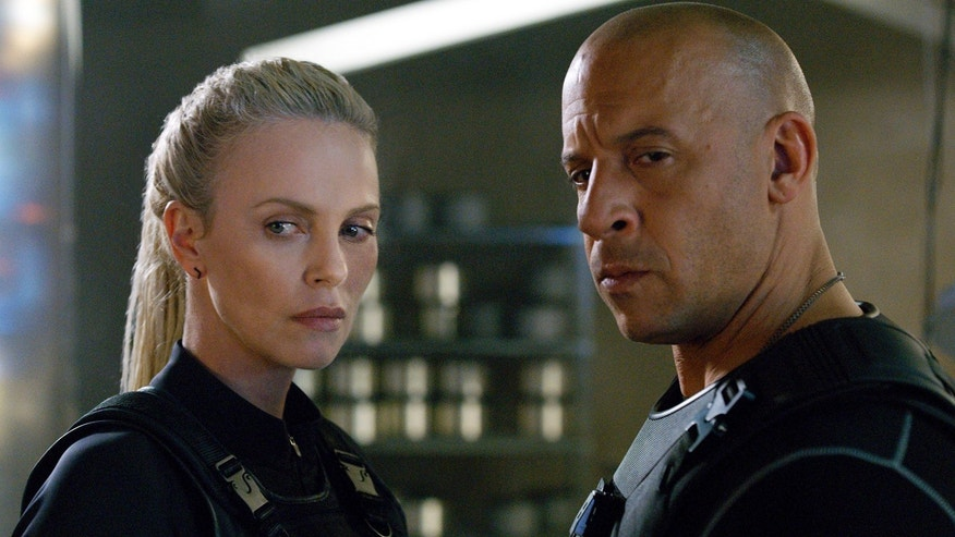 'Fast and Furious' sends Malaysia box office record tumbling