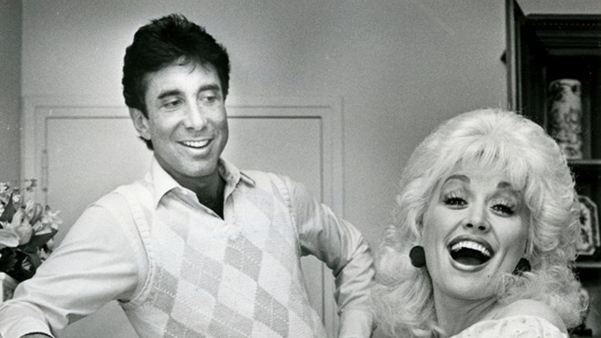 Sandy Galling who managed Dolly Parton has died at the age of 76.