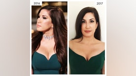 Jacqueline Laurita Courtesy of Jacqueline Laurita