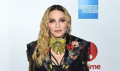 "FILE - This Dec. 9, 2016 file photo shows Madonna at the 11th annual Billboard Women in Music honors in New York. On Monday, the Hollywood Reporter announced that Universal had acquired the rights to ""Blond Ambition,"" a script about the singer. On Tuesday, Madonna expressed her displeasure via an Instagram post. She said that only she was qualified to tell her story and ""anyone else who tries is a charlatan and a fool."" (Photo by Evan Agostini/Invision/AP, File)"