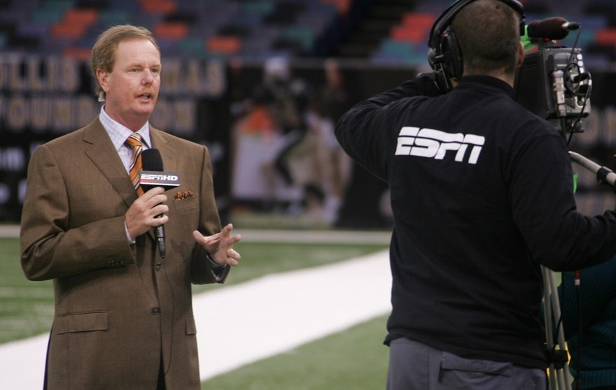 ed werder espn media zone