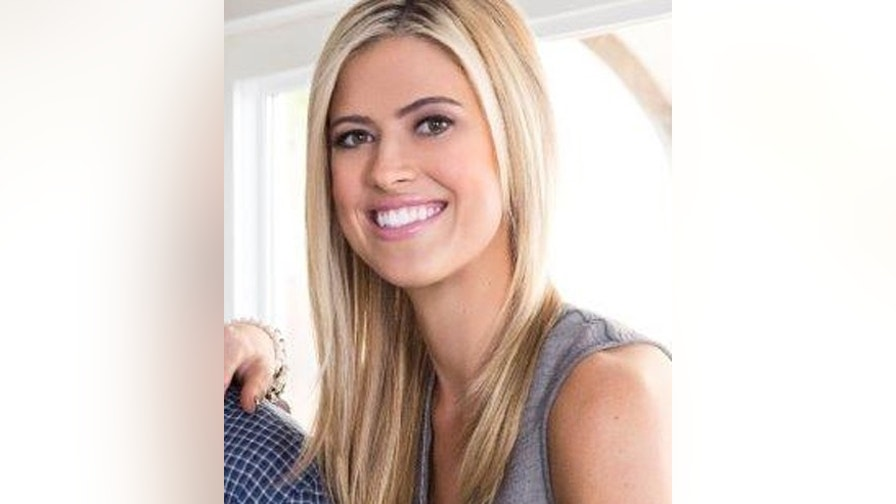 10 things you didn't know about Christina El Moussa