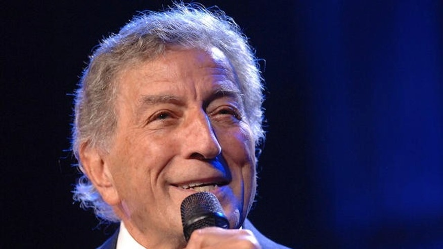 Tony Bennett has cancelled a concert due to illness