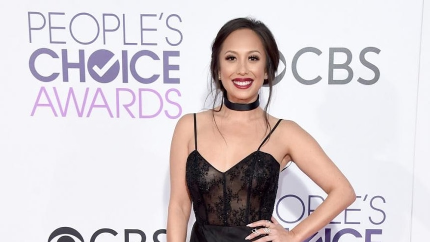 Reasons Cheryl Burke Will Be the Best 'Dance Moms' Instructor