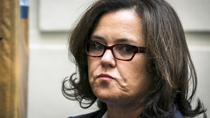 Image result for rosie o'donnell hag