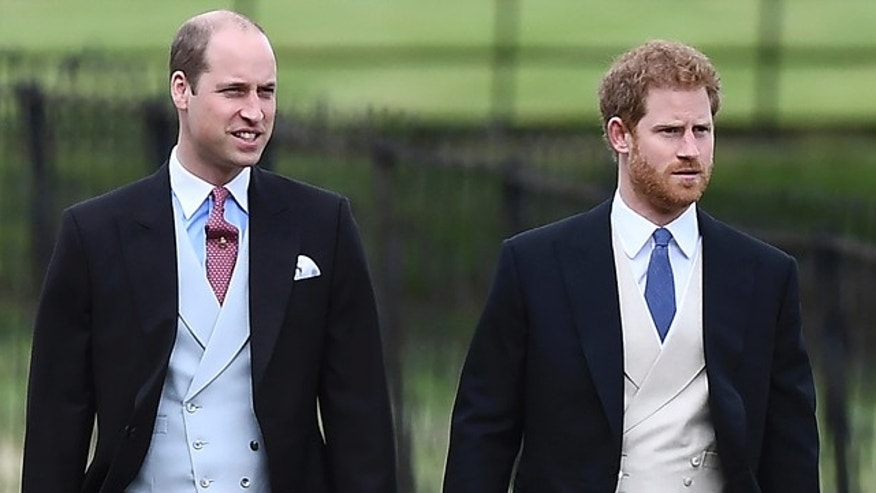 Prince Harry brought American girlfriend Meghan Markle to Pippa Middleton's wedding reception.