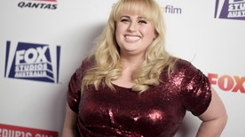 In this Oct. 19, 2016, file photo, Rebel Wilson attends the 5th Annual Australians in Film Awards held at NeueHouse Hollywood in Los Angeles.