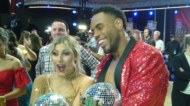 Dancing with the Stars Finale: Who Was Crowned the victor?