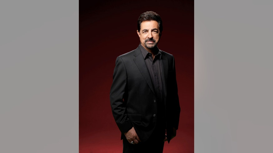"Joe Mantegna, star of ""Criminal Minds,"" talks the importance of Memorial Day."