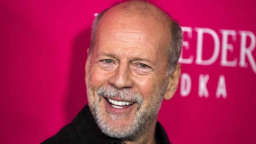 A judge has blocked Bruce Willis' plan to build a private airstrip in Idaho.