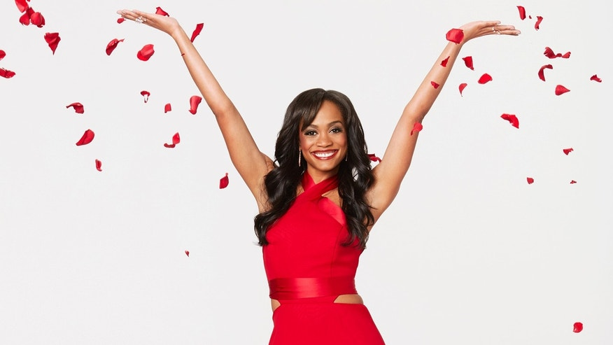 "THE BACHELORETTE - Rachel Lindsay, a fan favorite on the 21st season of ABC's hit romance reality series ""The Bachelor,"" starring Nick Viall, was named as the next woman to hand out the roses and attempt to find her own happy ending when ""The Bachelorette"" premieres for its 13th season, MONDAY, MAY 22 (9:00-11:00 p.m. EST), on The ABC Television Network. (ABC/Craig Sjodin)