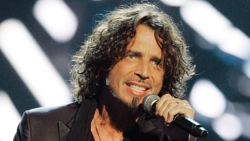 According to the autopsy results drugs in Chris Cornell's system didn't contribute to his death.