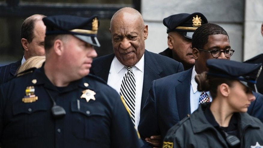 Sexual assault trial caps Bill Cosby's life and legacy