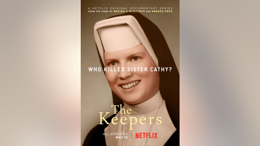 "Ryan White of Netflix's ""The Keepers"" believes it's not too late to solve Sister Cathy Cesnik's murder."