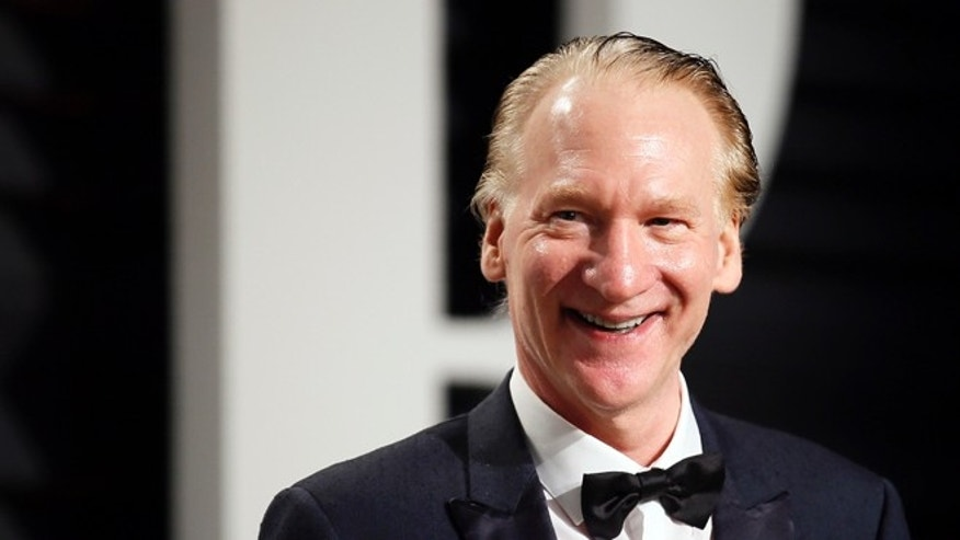 Bill Maher, The N-Word And What Crosses The Line In Comedy