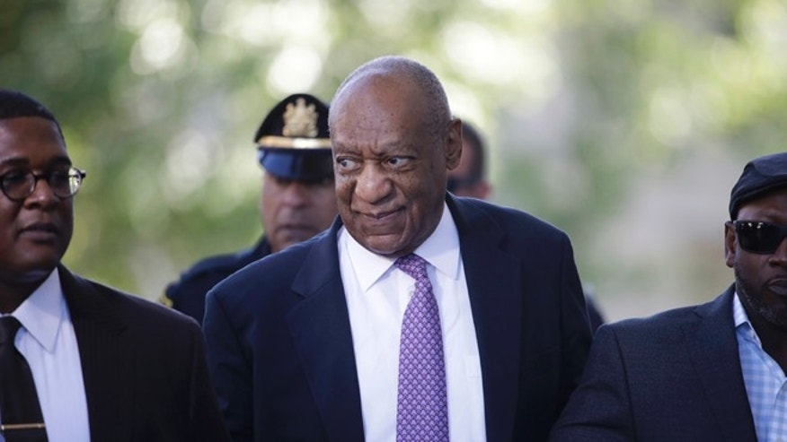 Bill Cosby's defense team must now convince the jurors.