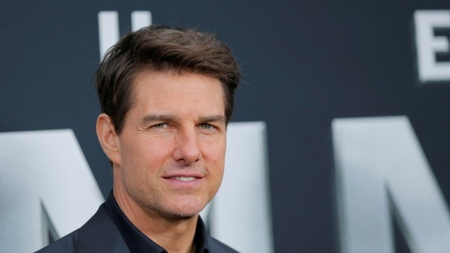 Tom Cruise: A star in slow-motion career meltdown | Fox News