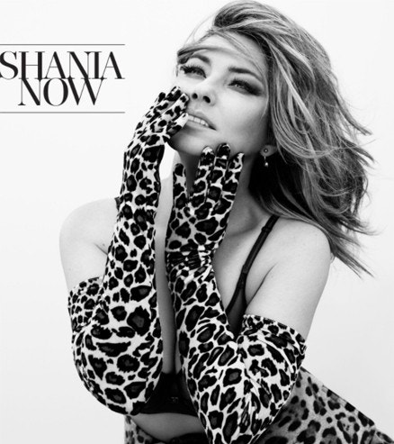 Shania Twain reveals album release date, unveils new single 'Life's About to Get Good' | Fox News