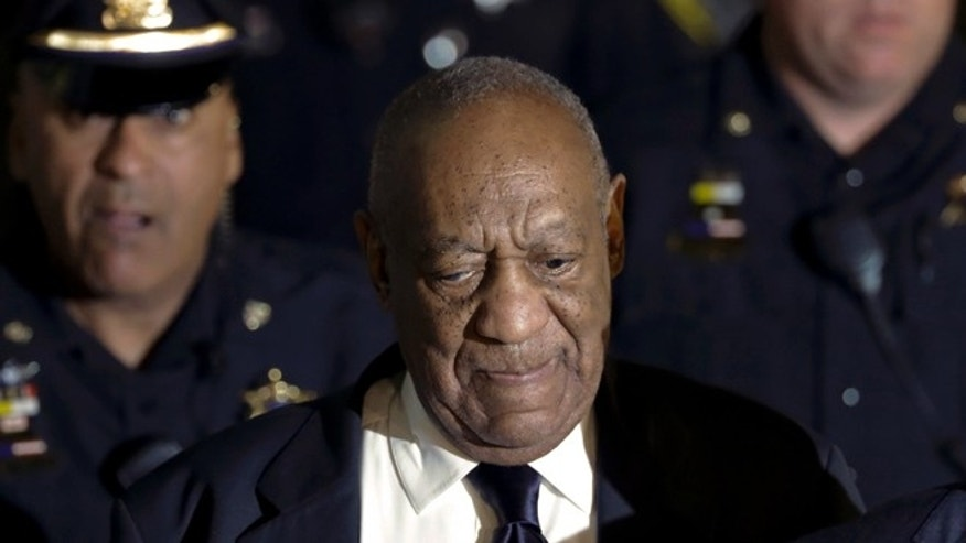 Bill Cosby reportedly knew he would get a hung jury.