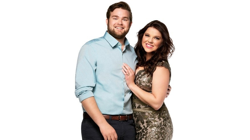 "Amy Duggar and Dillon King previously appeared in ""Marriage Bootcamp: Reality Stars."""