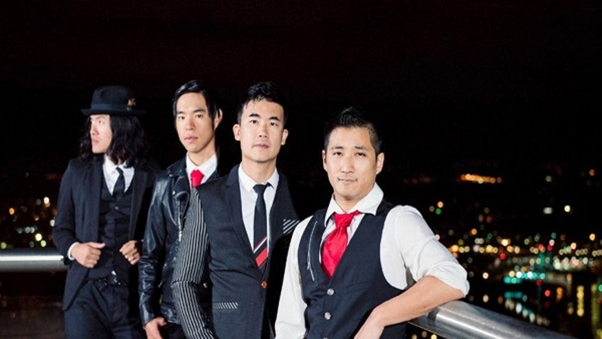 "Portland- based rockers The Slants are currently involved in a Supreme Court battle with the U.S. Patent and Trademark Office after they were denied a trademark for their name because it was ""disparaging."""