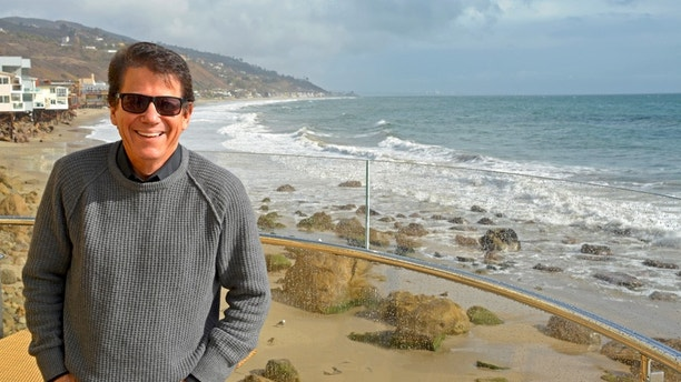 Anson Williams Today 1