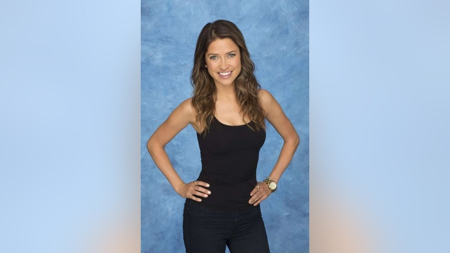Bachelorette Star Kaitlyn Bristowe I Feel Pressure To Have The