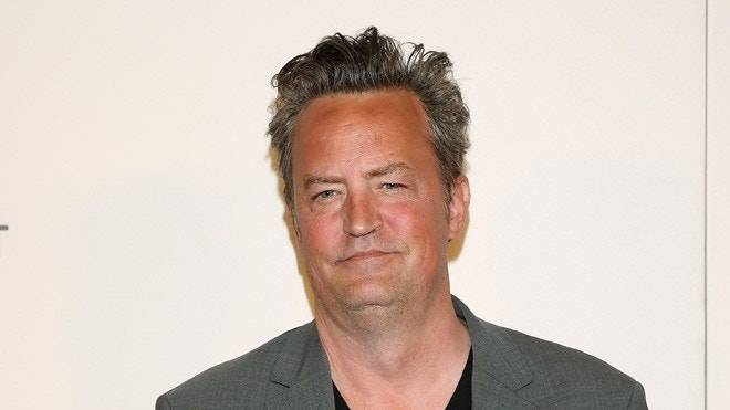 Matthew Perry puts his L.A. home on the market for $13.5M