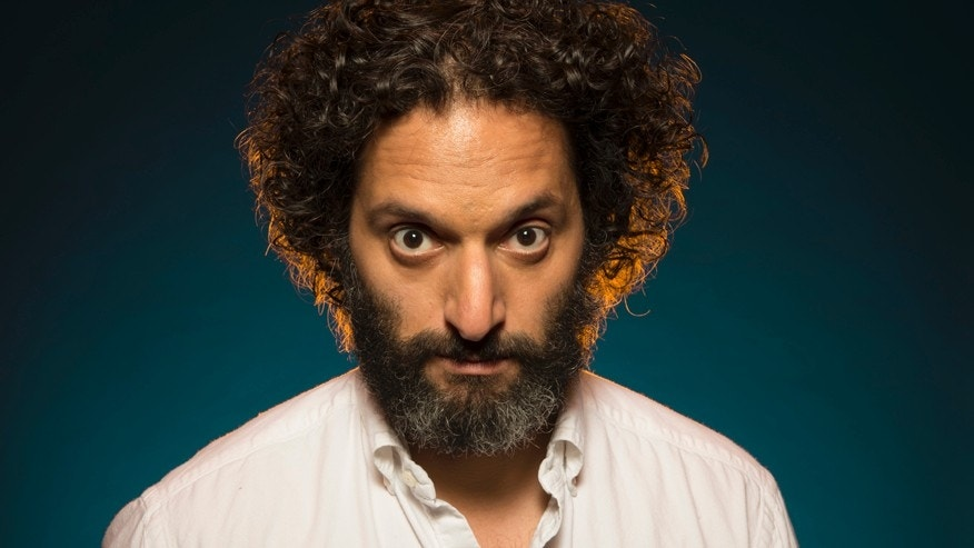 jason mantzoukas im not a scumbag fox news