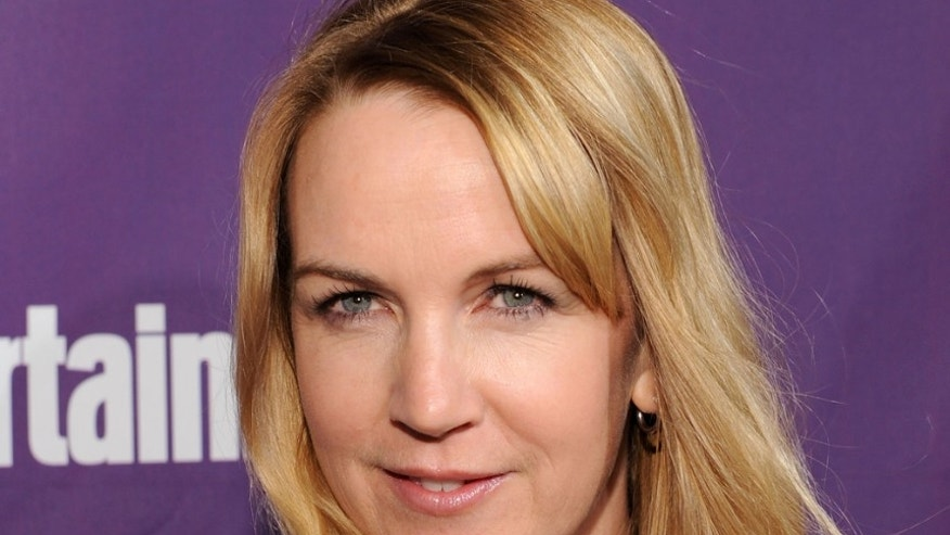 "Renee O'Connor starred as Gabrielle in ""Xena: Warrior Princess."""