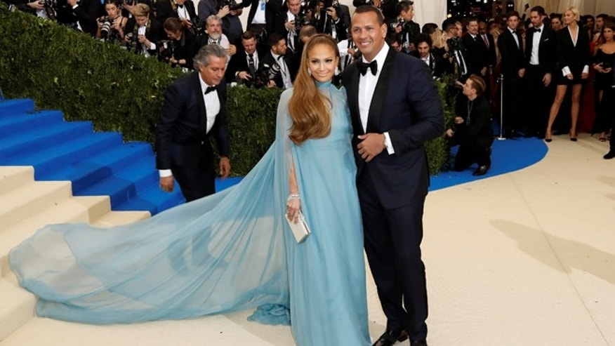Alex Rodriguez says it's been a humbling experience to date Jennifer Lopez.