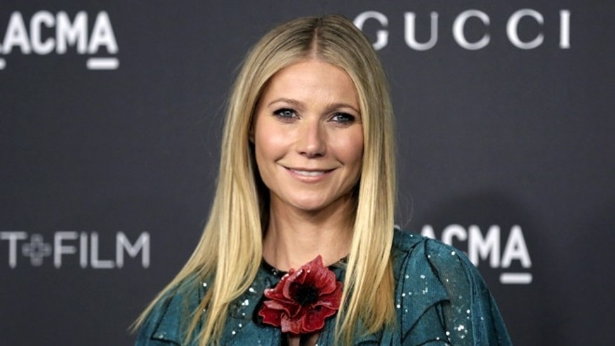 Gwyneth Paltrow creates 'an uproar with neighbours'