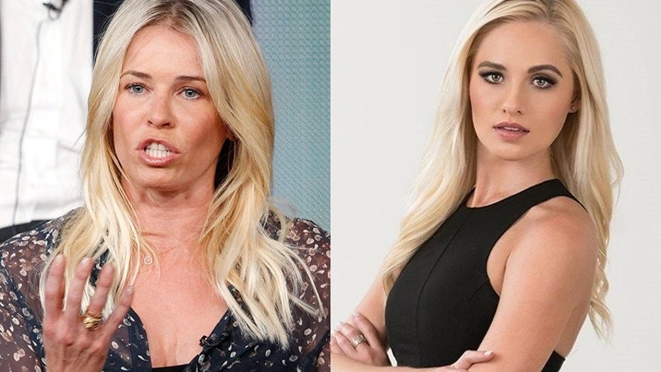 Comedian Chelsea Handler (left) and political pundit Tomi Lahren will face off at the annual Politican.