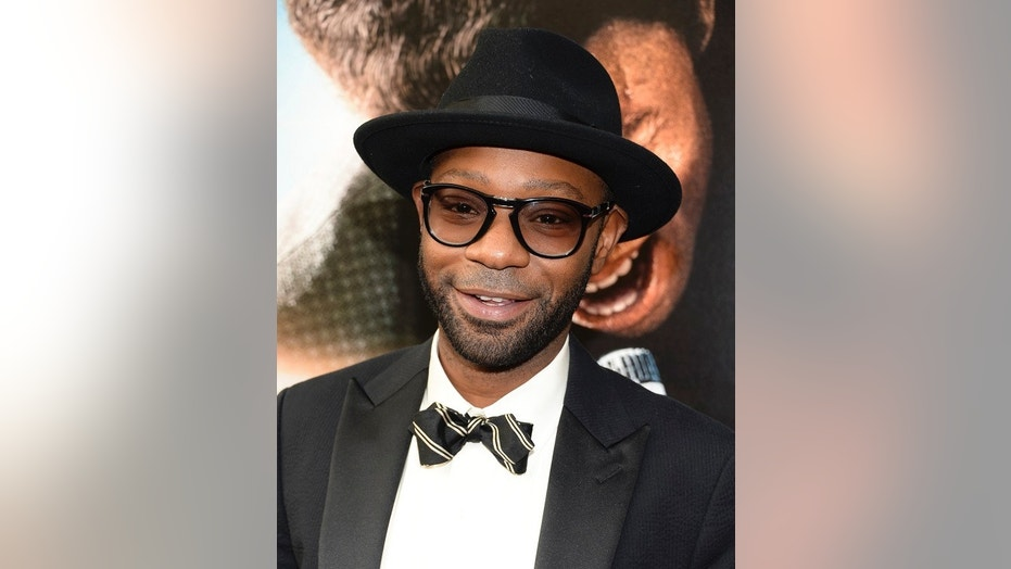 """True Blood"" actor Nelsan Ellis' family said in a statement on Monday that the actor died from complications due to alcohol withdrawal."